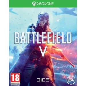 Battlefield V - Xbox One - Intertoys Winkels