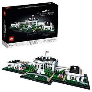 Lego Architecture Het Witte Huis (21054)