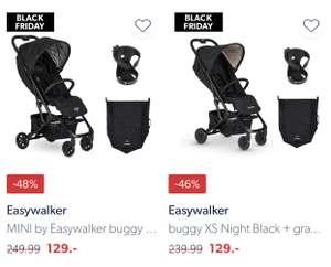 Easywalker buggy