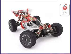 RC auto WLToys 144001
