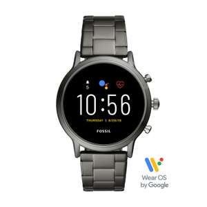 Fossil Carlyle Gen 5 Display Smartwatch FTW4024