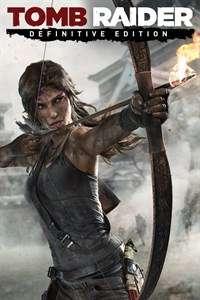 Tomb Raider: Definitive Edition (Xbox)