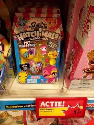 Kruidvat Hatchimals Colleggtibles Pet Obsessed multi pack