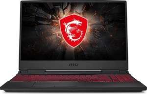 MSI GL65 RTX 2070 144Hz Laptop bij Bol.com
