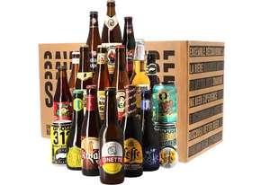 Bierpakket 18 bieren/12 stijlen