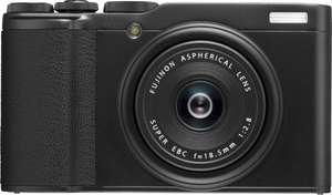 Fujifilm XF10 Zwart [BlackFriday]