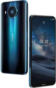 Nokia 8.3 5G - Blauw - 128 GB - 8 GB RAM