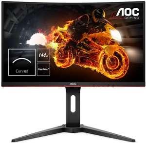 AOC Gaming C24G1 Gebogen monitor