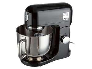 KENWOOD® Keukenmachine KMX750AB (1000W) voor €259 na cashback @Lidl