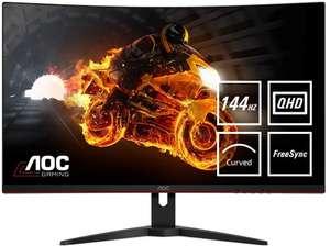 AOC CQ32C1 Monitor