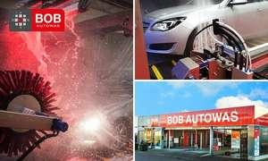 Black Friday-actie bij BOB Autowas Rotterdam IJsselmonde @socialdeal