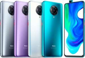Xiaomi Poco F2 Pro - 128 GB | 6 GB RAM