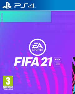FIFA 21 - Champions Edition PlayStation 4/Xbox One