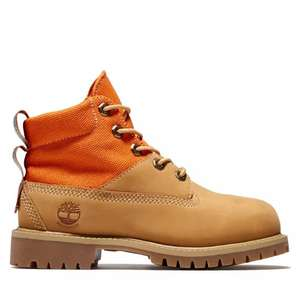Timberland Outlet 6inch Boots Kids/Junior
