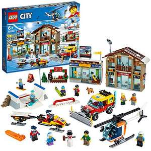 Lego Skiresort 60203
