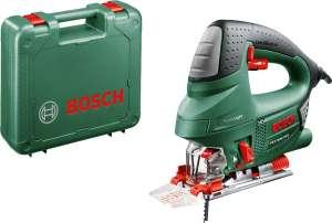 Bosch PST 900 PEL Decoupeerzaag in koffer