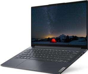 "Lenovo Yoga Slim 7 14"" - Ryzen 7 4800u - 16GB (studentenkorting)"