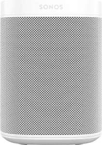 Sonos one Smart speaker (ONEG1EU1) €166 @Bol.com