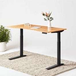 Fully Jarvis Bamboo Standing Desk 15% korting + 5% extra korting met nieuwsbrief