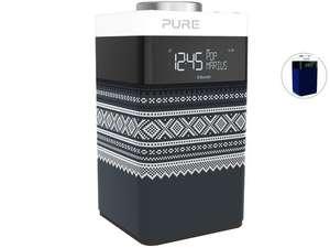 Pure Pop Midi Speaker (DAB/DAB+ en FM, Bluetooth, LCD-display) @ iBOOD