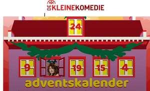 32 GRATIS (theater) voorstellingen @ Kleine Komedie