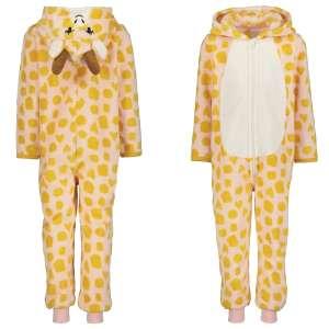 Kids onesie giraf van €20 voor €5 [146/152]