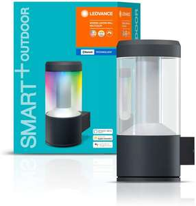 LEDVANCE Smart+ Multicolour LED-wandlamp @ Amazon.nl