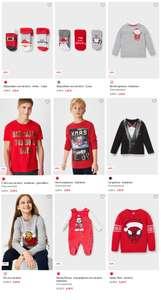 Kids Kerstkleding SALE - 56-63% korting - nu vanaf €1,50