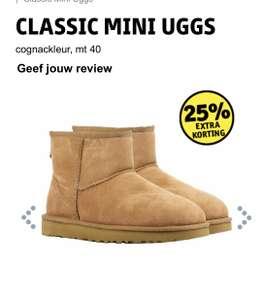 Uggs mini