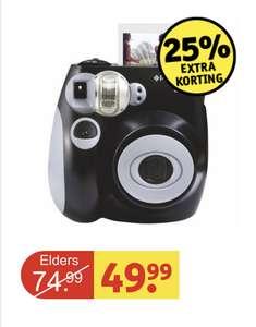 Polaroid PIC-300 Instant Camera