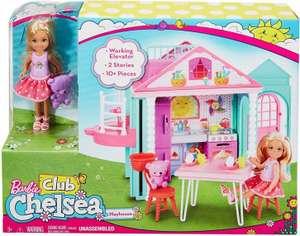 [DAGDEAL] Barbie Club Chelsea Playhouse