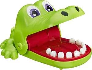 Krokodil met Kiespijn van Hasbro (bij Amazon.nl & Bol.com)