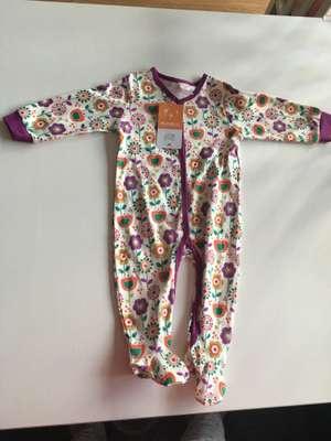 [Rotterdam Beierlandselaan] Baby onesie/pakje