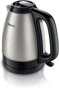 Philips Waterkoker - 1.5 Liter - Geborsteld metaal