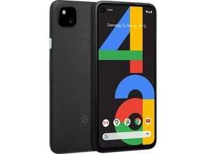 Google Pixel 4a - grensdeal @ MediaMarkt Duitsland