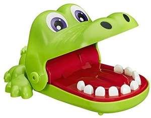 Hasbro - Krokodil met kiespijn spel @ Amazon.nl