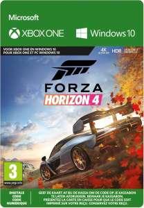 Forza Horizon 4 (Xbox/Windows 10 download)