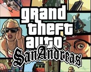 [gratis] GTA San Andreas (pc) @rockstar games launcher