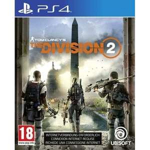 The Division 2 PS4/XB1 (Franse versie) @ Shop4NL