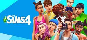 The Sims 4 €4,79 @Steam