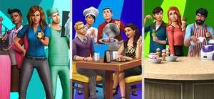 The Sims™ 4 Bundle - Steam