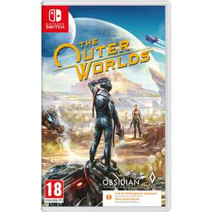The Outer Worlds (Switch) @ Intertoys Winkels
