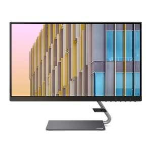 """Lenovo Q24h 24"""" Quad HD IPS Monitor met USB-C Hub @ Lenovo Store"""