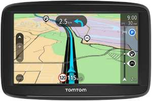 TomTom navigatie Start 52