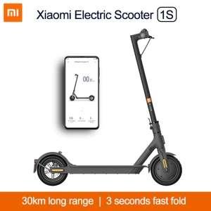 Xiaomi mi electrische scooter/step 1S Miya smart E