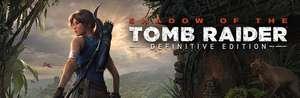 [PC] Shadow of the Tomb Raider: Definitive Edition BUNDEL
