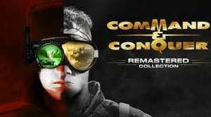 (PC/Origin) Command & Conquer Remastered Collection voor € 8 (Voidu)