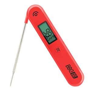Inkbird BG-HH1C kookthermometer