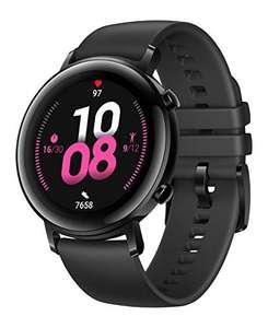 Huawei Watch GT 2 Sport RVS Zwart (42mm) + €5 Amazon.de voucher