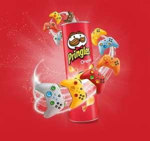 28 dagen (of meer) Xbox Game Pass Ultimate plus 4 Pringles bussen en als toetje een maand Disney + gratis